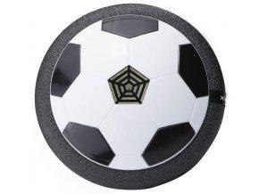 Pozemné LED futbalová lopta HOVER BALL