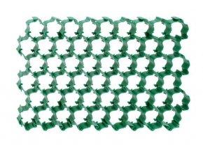 Zatrávňovacie tvárnice PLANT zelená 60x40cm - 1,1m2, Prosperplast