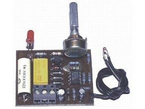 Regulátor teploty 10 až 90 ° C STAVEBNICA