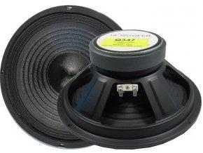 """Repro 255mm - 10"""" basový 4ohm - 200W peak / 100W RMS"""