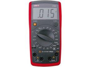 RC meter UT601 UNI-T