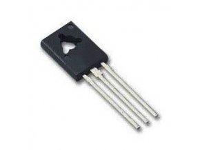 KD270 N Darl. 100V / 2A 15W TO126 / MJE270 /
