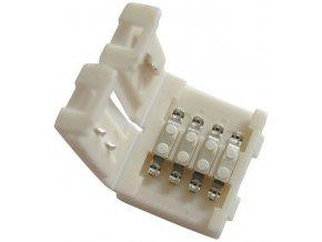 Spojka pre LED pásky 10mm RGB