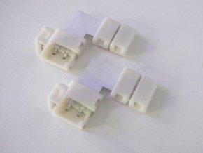 Rohová spojka pro LED pásky 10mm