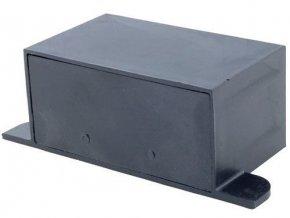 Krabička plastová KM31 90x31x38mm