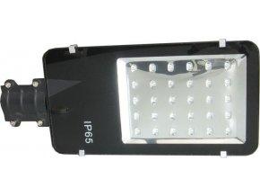 Pouličné svietidlo LED 30W
