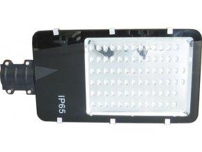 Pouličné svietidlo LED 80W
