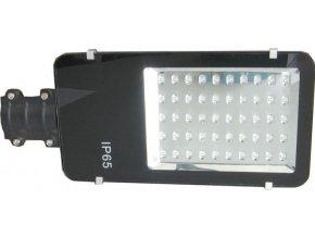 Pouliční svítidlo LED 50W