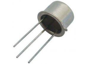 Tyristor KT520 / 50 50V / 0,8A 1mA / ~ KT508 / 50 / TO39