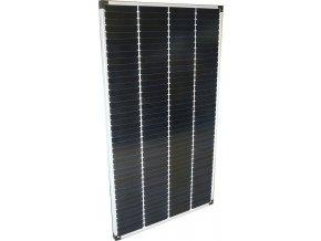 Fotovoltaický solárny panel 12V / 160W monokryst. shingled 1230x670x30mm