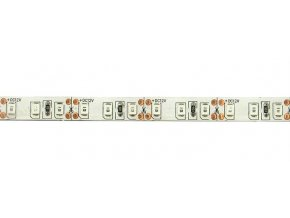 LED pásik 8mm, žltý, 120xLED2835 / m, IP65, modul 2,5cm