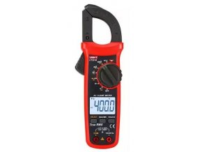 Multimeter UT201R kliešťový, UNI-T
