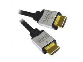 Kábel HDMI (A) -HDMI (A) HDMI 1.3b HQ 3m