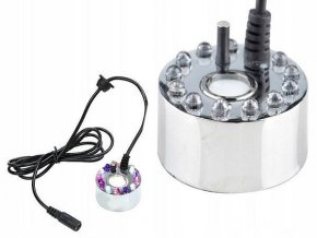 Mini dymostroj 12 LED