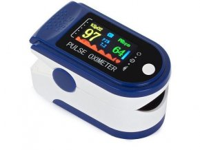 pulzný oximeter