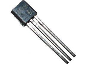 BC238B N UNI 20V/0,1A (ß=180-460) TO92 /KC238B/ Unitra