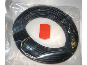 Tienený kábel 2,6 mm, balenie 5m