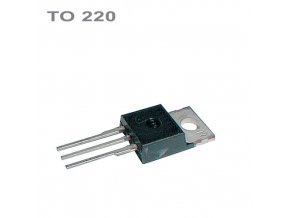 Stabilizátor 7808 +8V/1A TO220 IO *