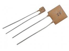 Kondenzátor keramický 120p TK794 C