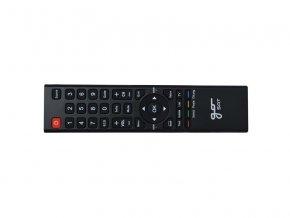 Ovládač diaľkový k televízoru GoSAT GS3210