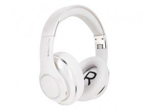Slúchadlá Bluetooth KRUGER & MATZ Street 3 Wireless White