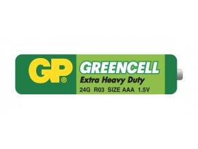 Baterie GP Greencell R03 (AAA)