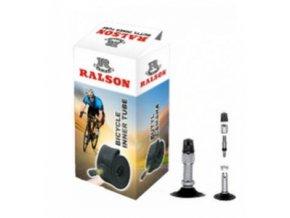"""duše RALSON 24""""x1.75-2,125 (47/57-507) FV/27mm"""