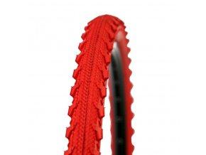 """plášť RALSON R4103 26""""x1.95/52-559 červený"""
