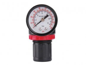 Regulátor tlaku s manometrom EXTOL PREMIUM 8865103
