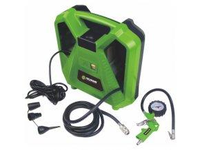 Vzduchový kompresor bez oleja a nádrže FIELDMANN FDAK 201101-E