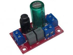 Reprovýhybka JBL VM-008 4-8ohm/100W s korekcí