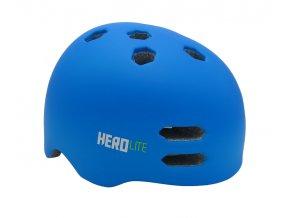 přilba HAVEN Hero Lite II modrá