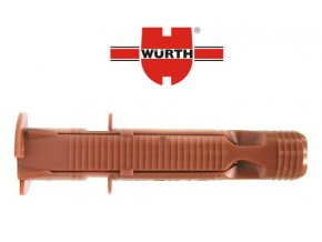Hmoždinka SHARK 12x66 mm (Würth)