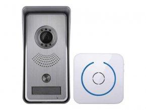 Videotelefón EMOS H1139 WiFi