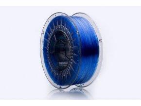 Tlačová struna Swift PET-G modrá lagúna, Print-Me, 1,75mm, 1kg