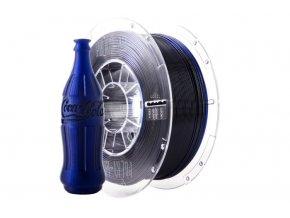 Tlačová struna Swift PET-G modrá jeans, Print-Me, 1,75mm, 1kg