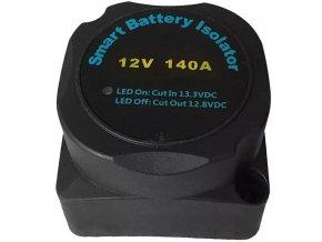 Prepojovacích batérií SBI-001 12V / 140A