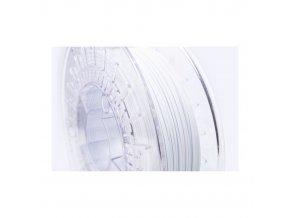 Tlačová struna FLEX 20D biela, Print-Me, 1,75mm, 0,45kg