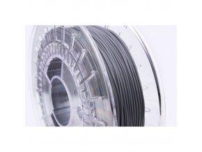 Tlačová struna FLEX 20D šedá, Print-Me, 1,75mm, 0,45kg