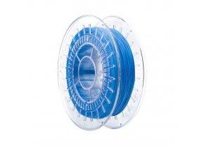 Tlačová struna FLEX 40D modrá, Print-Me, 1,75mm, 0,45kg