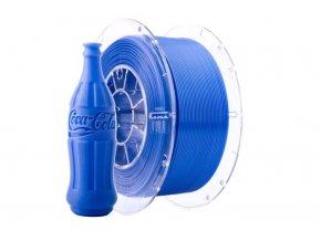 Tlačová struna Swift PET-G modrá - Ice Lake, Print-Me, 1,75mm, 1kg