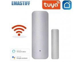 Dverové senzor Tuya, wifi, Android / iOS