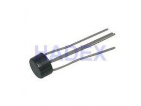 B250C1500RD diódový mostík 250V ~ / 1,5A drôt. W06M (RB155)