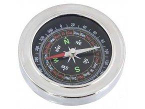 Nerezový kompas, priemer 75mm