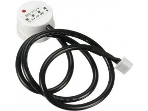Snímač hladiny XKC-Y25-V bezkontaktné pre plastové a sklenené nádoby