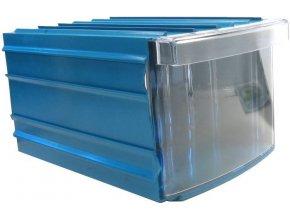 Krabičky na součástky stohovací KOD Y110 155x111x95mm