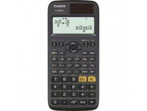 Vedecký kalkulátor- kalkulačka -379 funkcií, CASIO FX 85 CE X