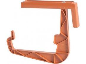 Držiak na truhlíky HANGPLAST terakota 23,5cm, Prosperplast