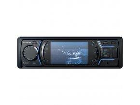 AUTORÁDIO S USB / SD / BT SCT8017BMR SENCOR