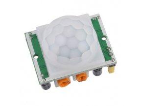 PIR modul miniaturny HC-SR501